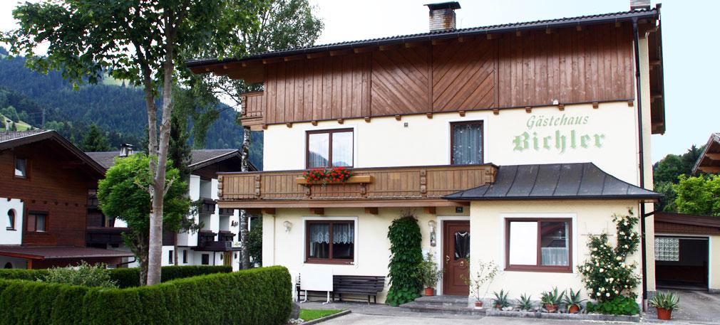 Gästehaus Bichler